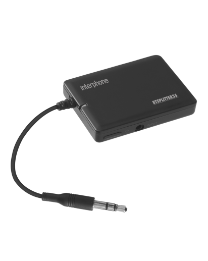 Interphone BTSPLITTER35 Bluetooth Adapter