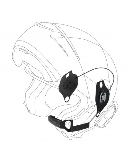 Interphone Schuberth C3