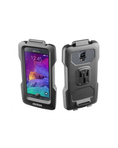 Interphone Pro Case for Galaxy Note 3 4