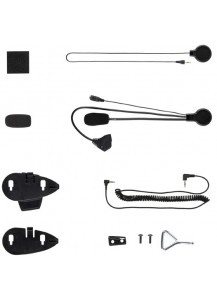 F5 Replacement Full Face Microphone Kit - MICINTERPHONEF5FF