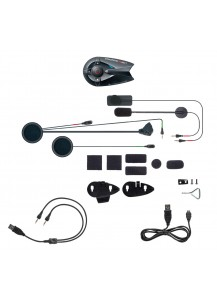 Interphone F5MC Bluetooth Helmet Headset - INTERPHONEF5MC