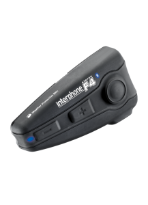 Interphone F4 Bluetooth Helmet Headset - INTERPHONEF4PL