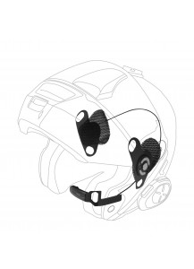 Interphone Bluetooth Shoei Prosound Headset