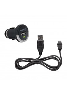 Interphone F5 Car/Motorcycle Charger - MICROCBRINTERPHF5