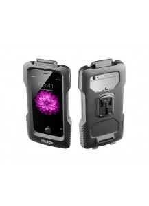Interphone Pro Case and handlebar mount for iPhone 6 Plus