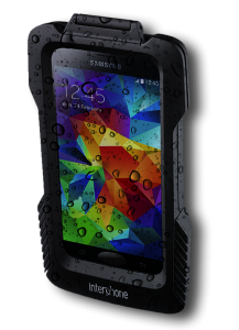 Interphone Pro Case for Samsung Galaxy S5