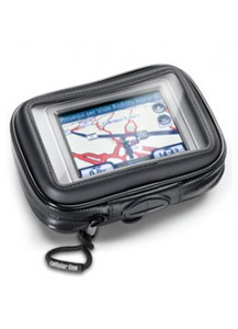 Interphone GPS Case Tubular Handlebars SMGPS35