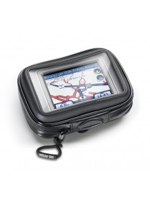"Universal 3.5"" GPS Pouch for Non-Tubular Handlebars - SSCGPS35"