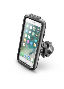 Interphone iCase and Handlebar Motorcycle Mount for iPhone 7 Plus