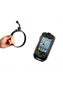 Iphone 4/4S Mount Kit for Non-Tubular Handlebars - SSCIPHONE4