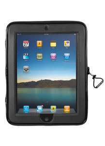 Ipad® Mount Kit for Non-Tubular Handlebars  - SSCIPAD
