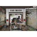 Interphone F5 Waterproof Car Wash