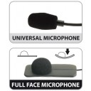 Interphone F5 Microphone